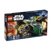 LEGO Star Wars Bounty Hunter Assault Gunship 389pieza(s) - juegos de construcción (Multicolor)
