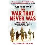 The War That Never Was by Duff Hart-Davis