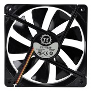 Thermaltake Pure Series Cooling Case Fan CL-F011-PL1 -Negro