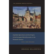 The Modern World-System by Immanuel Wallerstein