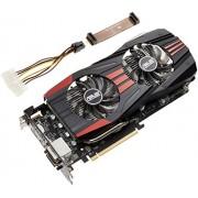Asus R9 270X DirectCU II Top 2GB, Scheda Grafica