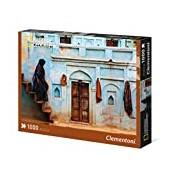 Clementoni - 39311.4 Sari - Jigsaw Puzzle - 1000 Pieces