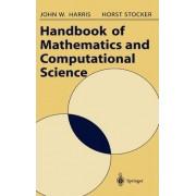 Handbook of Mathematics and Computational Science by John W. Harris