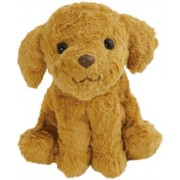 Brown Toy Poodle Can Bowl Mobile [ Japan Imports ] (japan import)