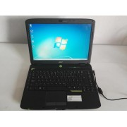 Laptop Acer Aspire 5430 AMD Athlon X2 QL-60 1,90 GHz 2Gb RAM HDD 160 WebCam WiFi DVD-RW