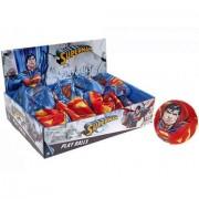 Pallina superman soft gonfiabile cm 12