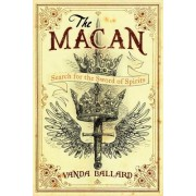 The Macan: Search for the Sword of Spirits
