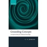Grounding Concepts by C.S. Jenkins