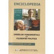 Enciclopedia operelor fundamentale ale filosofiei politice - Contemporanii 1971-1989