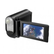 Sony AKA-LU1 - kit carcasa + LCD pentru Sony Action Cam
