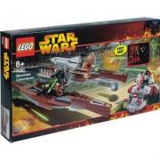 LEGO Star Wars 7260 Wookiee Catamaran - Catamarán Wookiee