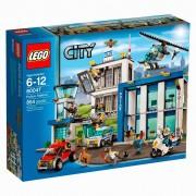 City - Politiebureau 60047