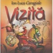 Vizita - Ion Luca Caragiale