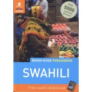 Rough Guide Phrasebook: Swahili by Rough Guides