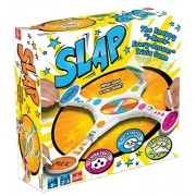 Slap Trivia Game By Goliath Games