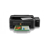 Epson L455 Wireless Inkjet Printer