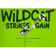 Wildcat Strikes Again by Donald Rooum
