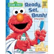 Ready, Set, Brush by Che Rudko