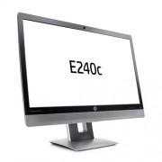 Monitor HP E240c 23.8'' IPS 1920x1080/250/1000:1/VGA/HDMI/DP/7ms