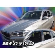 Deflektory komplet 4 ks - BMW X5 (F15), 2013-