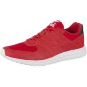 NEW BALANCE MFL 574 Fresh Foam Sneaker Herren in rot, Größe: 45