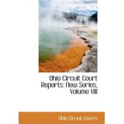 Ohio Circuit Court Reports by Ohio Circuit Courts