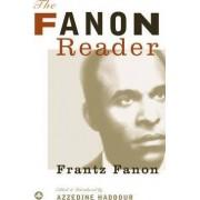 The Fanon Reader by Frantz Fanon