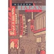 Modern Japan by Peter Duus