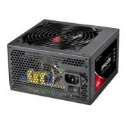 "SURSA SPIRE SILENT EAGLE 750W, fan 120mm, 4x PCI-E (6+2), 9x S-ATA, 3x IDE, 1x Floppy ""SP-750WTB-APFC-2"""