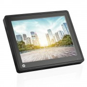 HP L6010 26,4cm 10,4 Zoll Retail-Monitor WLED XGA USB OHNE NT & Fu