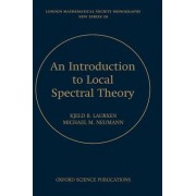 Introduction to Local Spectral Theory by Kjeld Laursen