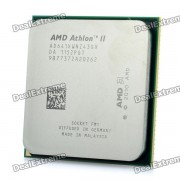 AMD Athlon II X4 641 Llano 2?80 GHz Quad-core de procesador - Socket FM1
