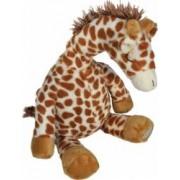Jucarie muzicala Gentle Giraffe On The Go