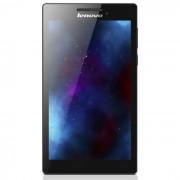 "Lenovo onglet 2 A7-10 4,4 quadric?ur Tablet PC Android w / 7"" IPS, 1Go de RAM, 8 Go de ROM, Wi-fi - noir"