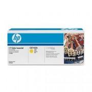 HP INC. - TONER GIALLO 307A PER COLOR LASERJET CP 5225 - CE742A
