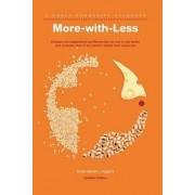 More-with-less Cook Book by Doris Janzen Longacre