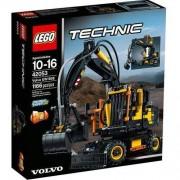 Lego Klocki LEGO 42053 Technic Volvo EW 160E + DARMOWY TRANSPORT!