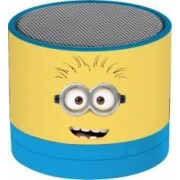 Boxa Portabila Bluetooth Lexibook Mini - Despicable Me