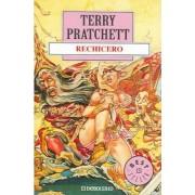 Rechicero / Sourcery by Terry Pratchett