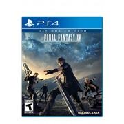 Final Fantasy XV - PlayStation 4(Versión EE.UU., importado)
