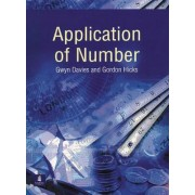 Application of Number: Application of Number by Gwyn Davies