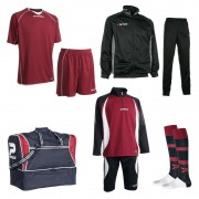 Set complet echipament sportiv Patrick Optim 004