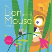 The Lion And The Mouse by Amanda Wood