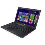 "Asus R510JX-DM069H - 15,5"" Core i5 - 2,8 Ghz - RAM 6 Go - DD 1 To"