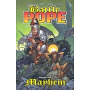 Battle Pope: V. 2: Mayhem