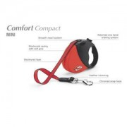Flexi COMFORT COMPACT MINI XS 3 m pásek