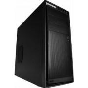 Carcasa NZXT Source 220 Black No Fan Fara sursa