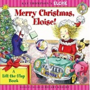 Merry Christmas, Eloise! by Kay Thompson