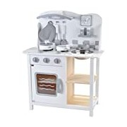 Bandits and Angels Kitchen Chef Deluxe Playset
