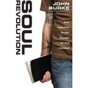 Soul Revolution by John Burke